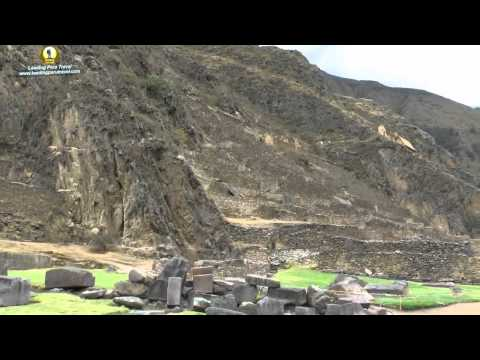 Tour Sacred Valley pisac, Ollantaytambo and Chinchero / /Leading Peru
