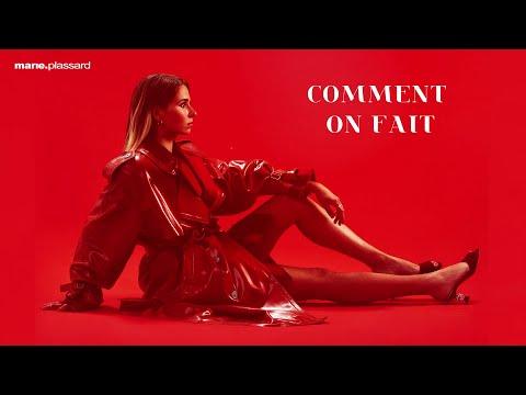 Youtube: Marie Plassard – Comment on fait (lyrics video)