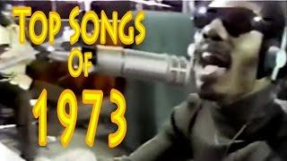 Top Songs of 1973