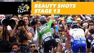 Beauty - Stage 13 - Tour de France 2018