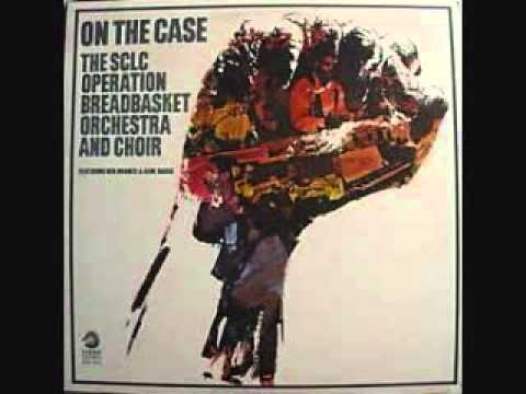 SCLC Operation Breadbasket Orchestra and Choir - Nobody Knows