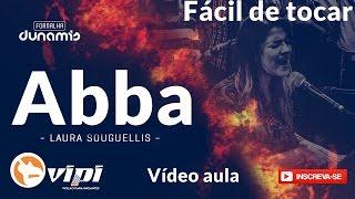 Abba - Laura Souguellis - Video Aula