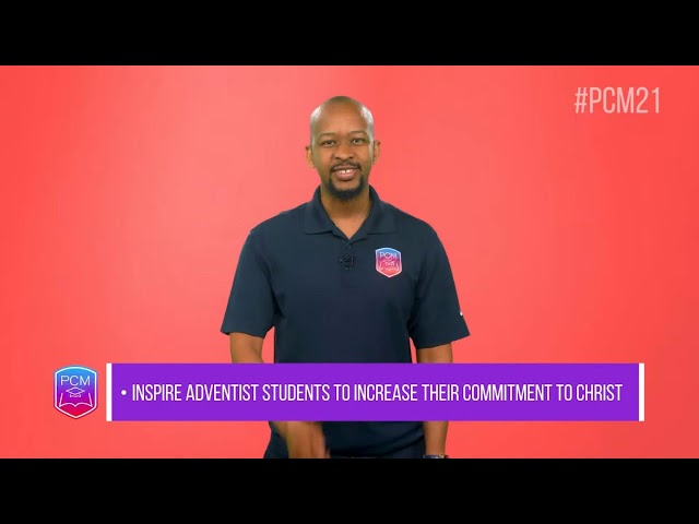 Public Campus Ministry day video Promo.