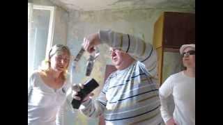 Домой в Припять 29.04.2012