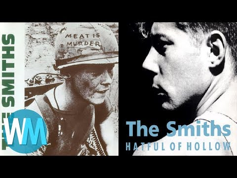 Top 10 The Smiths Songs