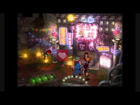 Final Fantasy VII Part 5: Slumming it.