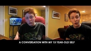 A Conversation With My 13 Year-Old Self: 6 Years Later