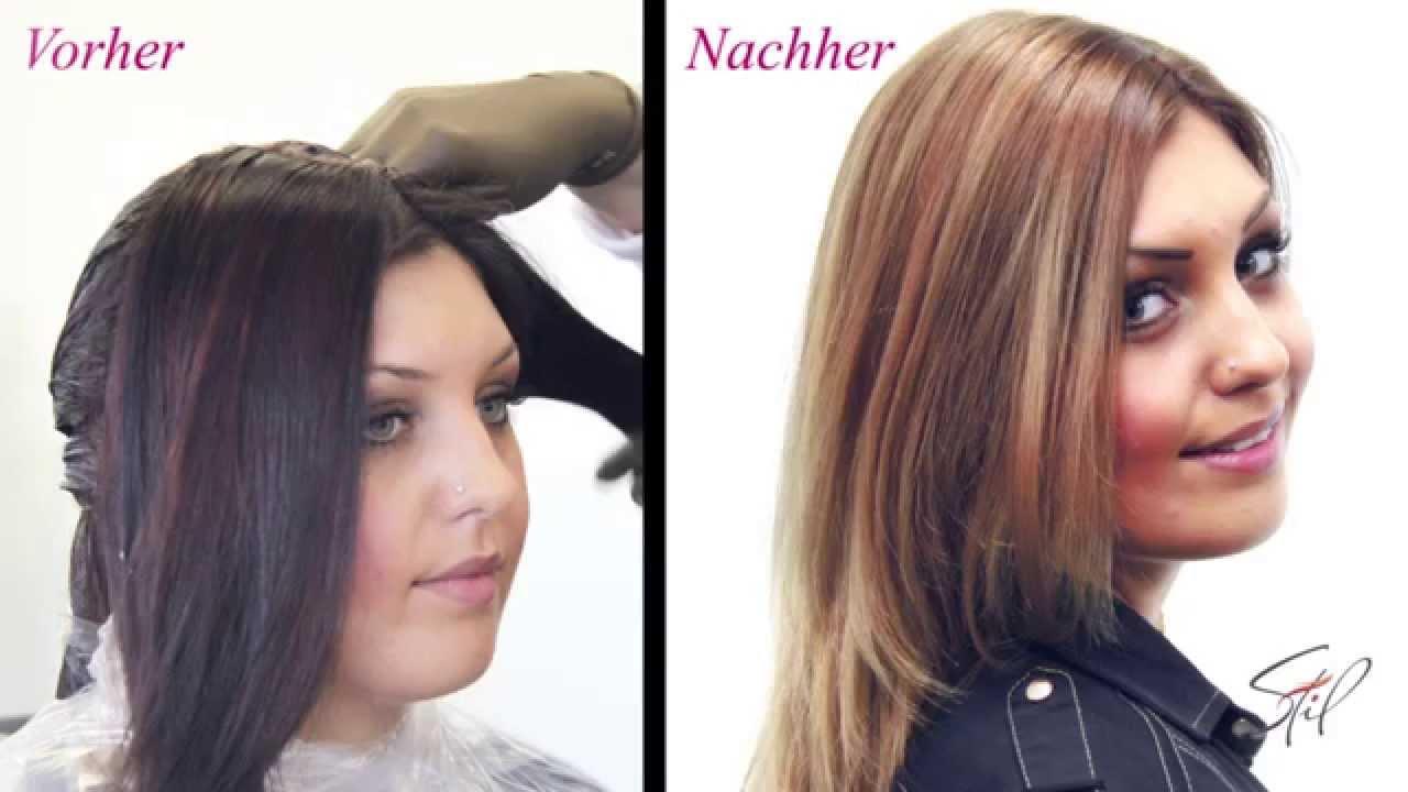 Wirkungsvoll Und Schonend Ihre Haare Aufhellen Online Ratgeber Für Sie