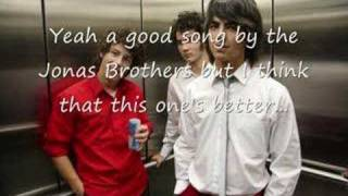American Dragon Theme Sung by US and Jonas Brothers