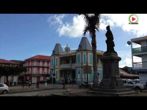 Guadeloupe: Apres la Route du Rhum - Bretagne Télé