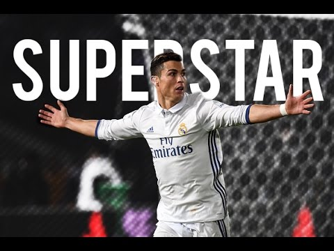 Cristiano Ronaldo ► Superstar | Skills & Goals - 2017 ᴴᴰ