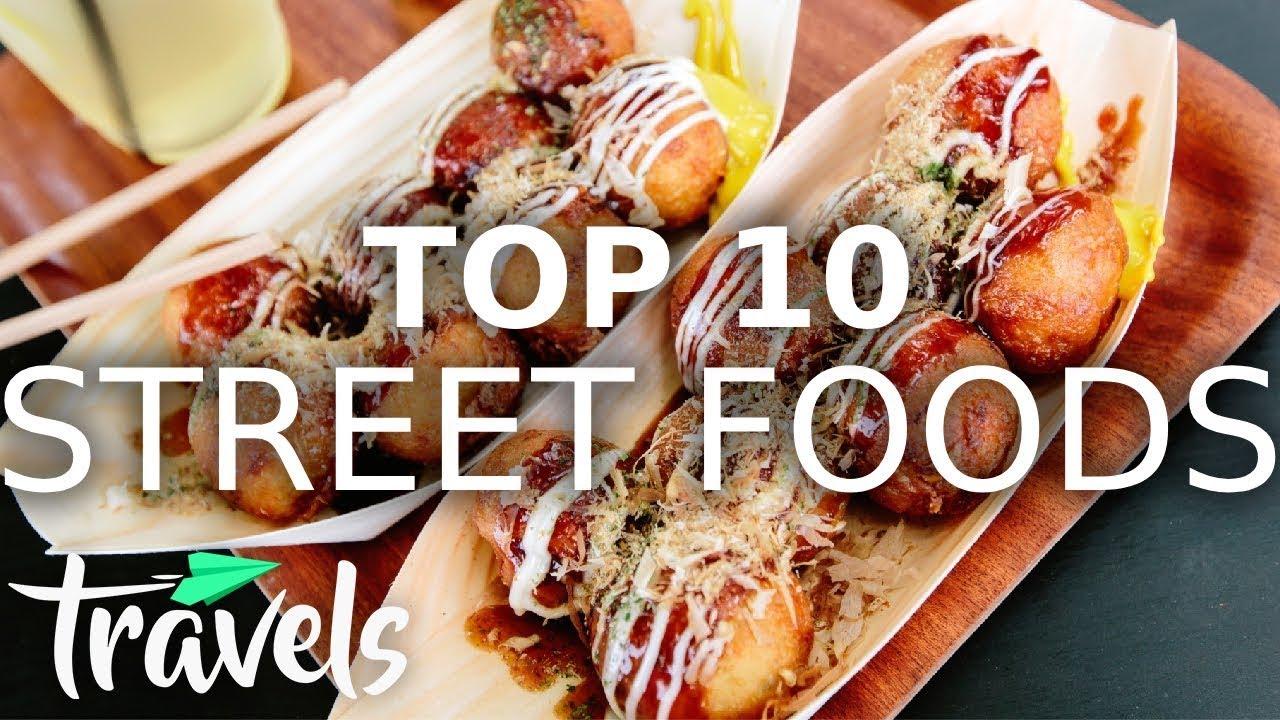Street Food 2021