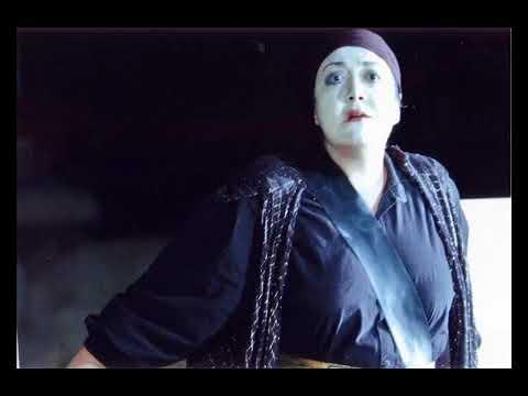Marita Paparizou Qual leon che fere irato Arianna in Creta  Handel