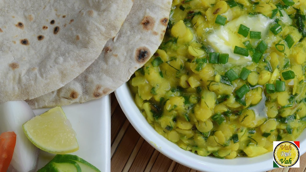 Green onion dal by vahchef vahrehvah youtube green onion dal by vahchef vahrehvah forumfinder Choice Image