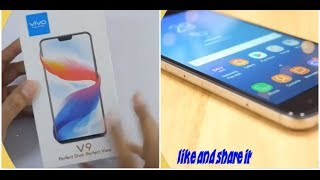 samsung on7 prime vs vivo v9 plus unboxing and price
