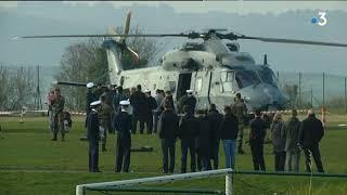 Les deux militaires tués lors de la libération des otages étaient passés par Lorient