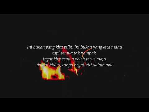 ERDAY - TERAPI (LYRICS VIDEO)