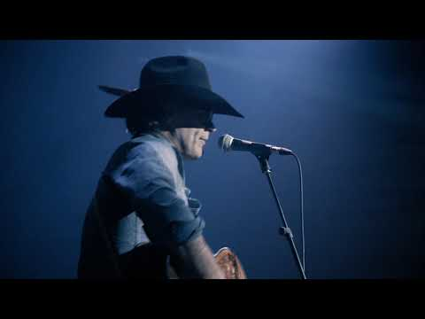 """Corb Lund - """"These Boots Are Made For Walkin'"""" [Live]"""