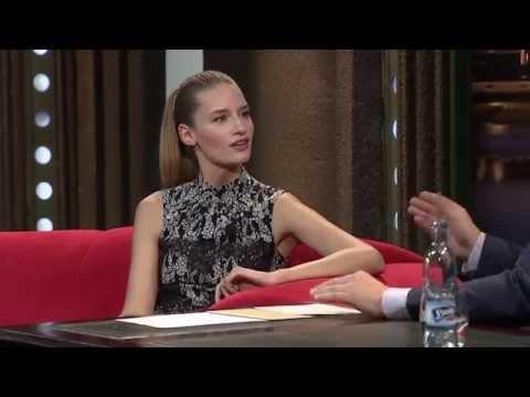 2. Linda Vojtová - Show Jana Krause  2. 12. 2015
