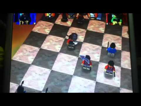 LEGO Media Reviews: LEGO Chess
