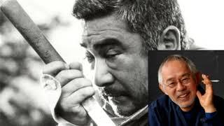 【ジブリ鈴木敏夫】 実在した座頭市と勝新太郎・映画シリーズ