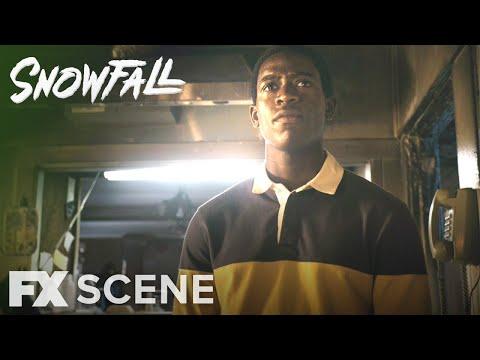 Snowfall  Season 2 Ep. 9: Consequences   FX