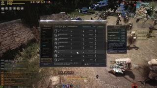Играем Black Desert Online [57 Kunoichi]