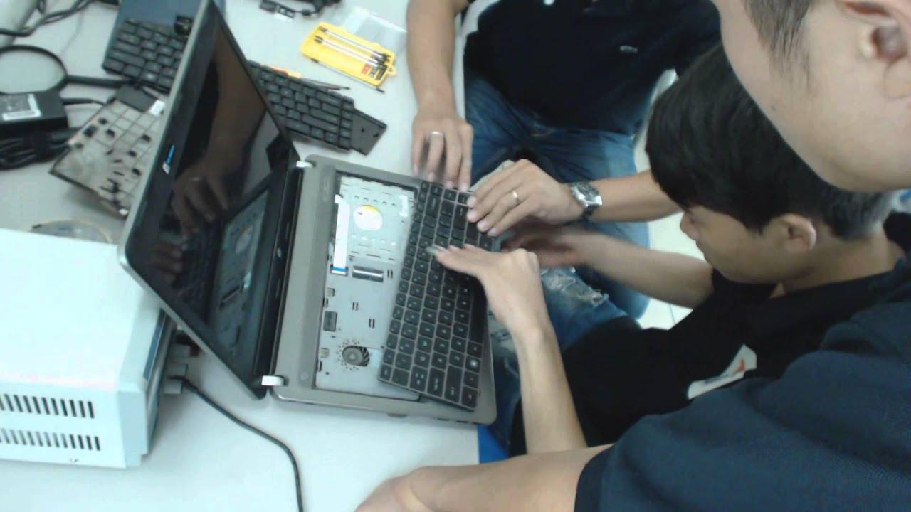 Thay bàn phím Laptop Hp Probook 4430s