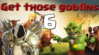 Clash of Clans   Get Those Goblins - Single Player Campaign - Cannonball Run