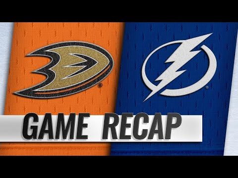 Miller makes 34 saves to lead Ducks to 3-1 win