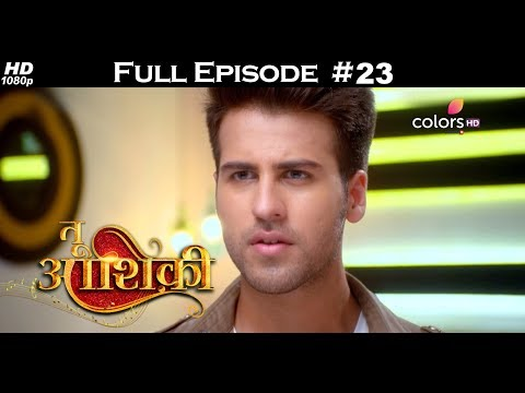 Tu Aashiqui - 20th October 2017 - तू आशिकी  - Full Episode