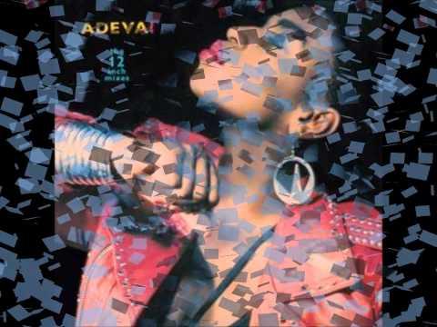 Adeva - Been Around '' Joey Musaphia´s Ultimate Anthem Mix '' - HD
