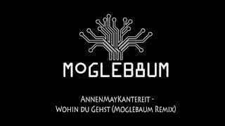 AnnenMayKantereit - Wohin Du Gehst (Moglebaum Remix)