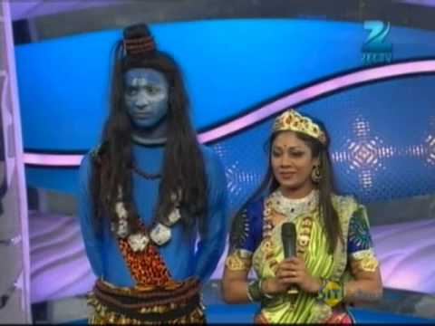 DID Super Moms Episode 26 - August 25, 2013 - Shraddha & Raghav
