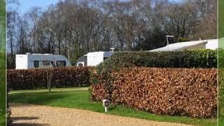 Lamb Cottage Caravan Park 2019