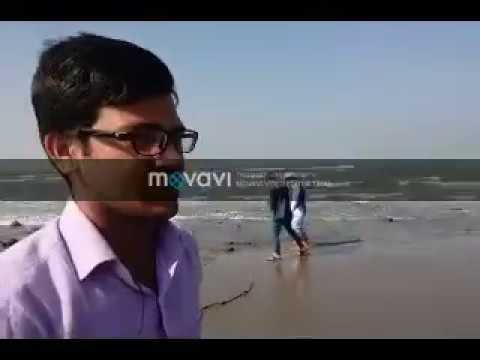Coxs bazar tour 2017 DVM 20 th batch,Sylhet Agricultural University