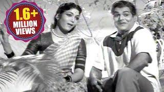 Manchi Manasulu Songs - Mama Mama - Nagabhushanam, ANR