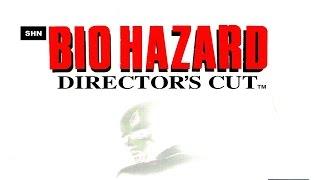 BIOHAZARD Director's Cut Full HD 1080p Longplay Walkthrough Gameplay No Commentary