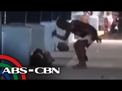 TV Patrol: Lalaki, tinaga ng kumpare sa Cavite