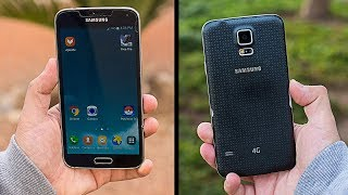 Samsung Galaxy S5 en pleno 2019 ¿Aún vale la pena?