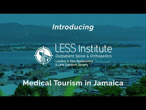 Medical Tourism in Jamaica: An All Inclusive Surgery Vacation