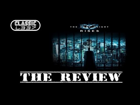 The Dark Knight Rises Review [iOS & Android]