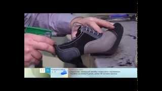 Как растянуть обувь?(Каждый человек, хоть раз, но сталкивался с проблемой разнашивания новой обуви. Вроде и примеряли, когда..., 2014-05-22T12:23:47.000Z)