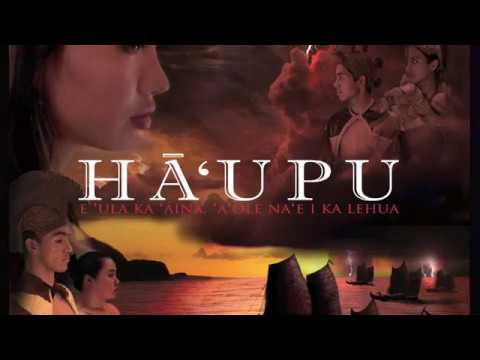 """Students perform """"Hāʻupu"""" at the Maui Arts and Cultural Center"""