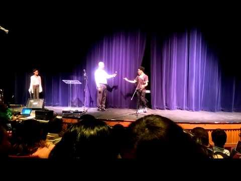 Cross Creek Early College High School Talent Show - Part 7
