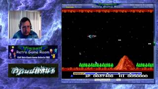 Gradius - lilwildwolf21 plays Gradius (NES)Mega Video Competition - Vizzed.com GamePlay - User video