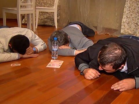 Видео Подпольные казино в москве