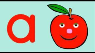 Repeat youtube video Phonics Song