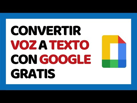 🔴-how-to-convert-voice-to-text-online-2020-(google-docs)