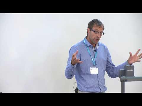 Peter van Bodegom: Plant trait concepts for a next generation of global models